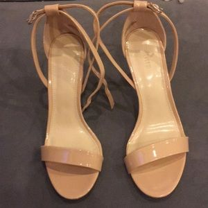 Forever 21 Patent High Heels